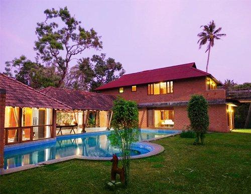 Casa do Lago Vinca