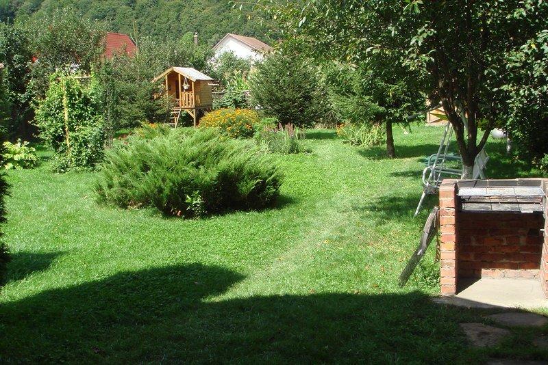 Pensiunea Ocy si Erica, location de vacances à Nord-est de la Roumanie