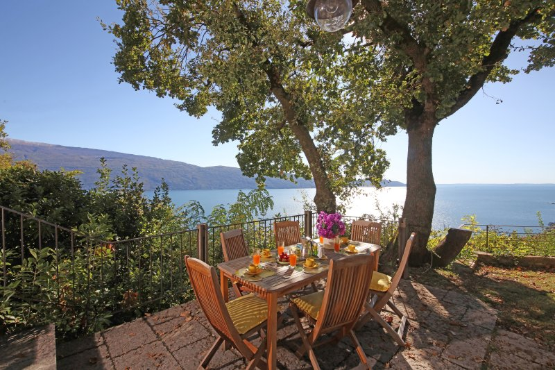 Casello Lemon House, holiday rental in Gargnano