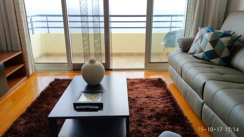ATLANTIC HOME APARTMENT, holiday rental in Gaula