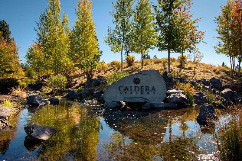 Luxury Cabin At Caldera Springs Perfect Bend Sunriver