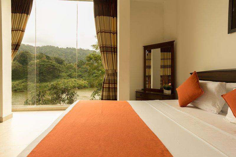Riverview - Kandy Room 1, location de vacances à Kandy