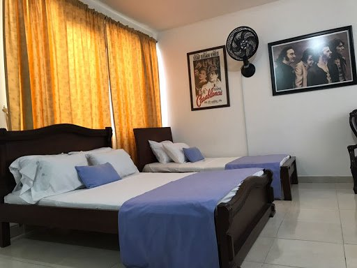 Comfortably Furnished Studio Apartment 6, holiday rental in Palmira