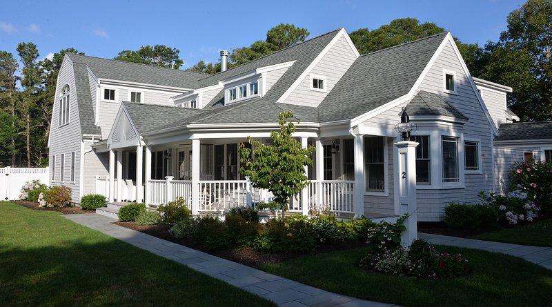 Welcome to your own private Harwich Resort!