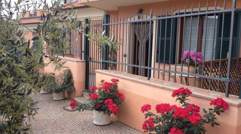Appartamento monolocale Nonni Erminia e Vittorio - Gli Angeli Agriturismo, holiday rental in Cantone