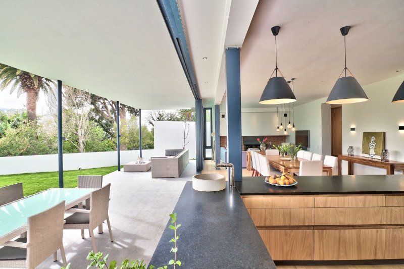 Villa in the Glen, holiday rental in Gardens