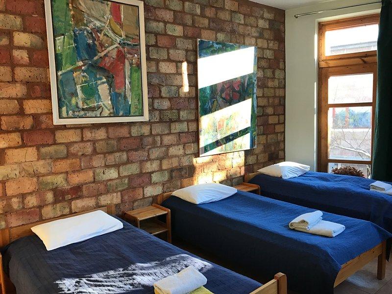 Saules namai B&B, vacation rental in Vilnius