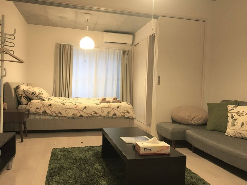 ★NEW★ Gorgeous apartment near ROPPONGI!, holiday rental in Nishiazabu