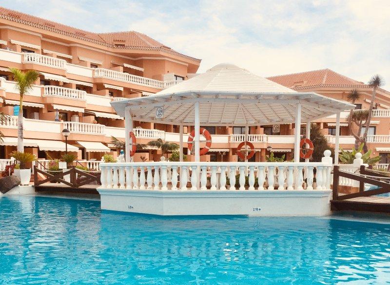 Tenerife Royal Gardens apartment