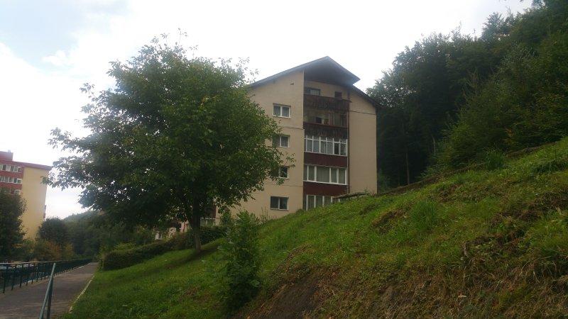 M&F APARTAMENT JEPILOR, vacation rental in Poiana Brasov