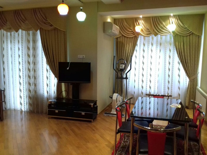 Abu Park, holiday rental in Absheron Region