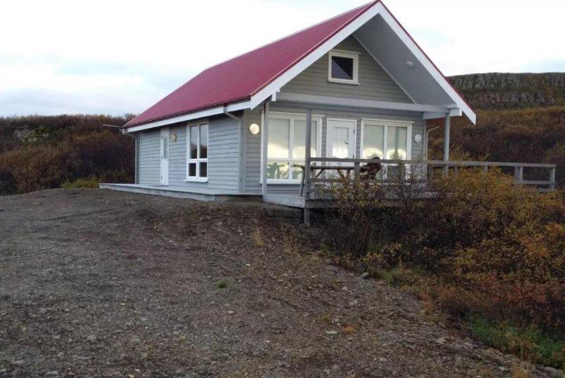Stundarfriður 4  in West Iceland, vacation rental in Grundarfjorour