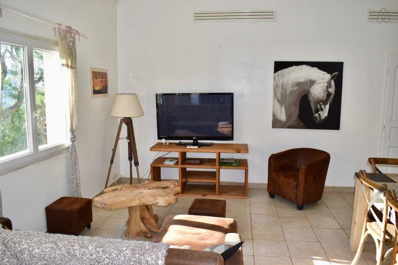 Air Rental - Lou Kif Simba, aluguéis de temporada em Sylvereal