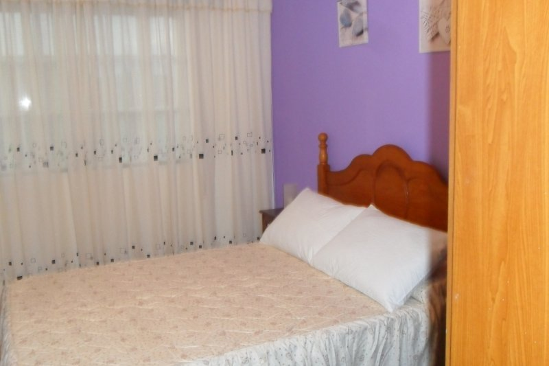 Vivienda vacional, holiday rental in Touro