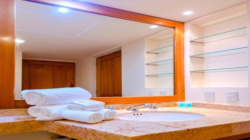 Riviera Maya Haciendas, Casa Las Palmas - Bathroom 2