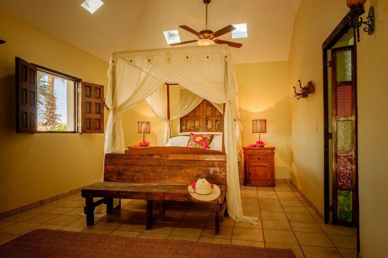 Master Suite, vacation rental in Todos Santos