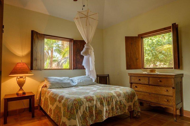 Romantic Casita, holiday rental in Todos Santos
