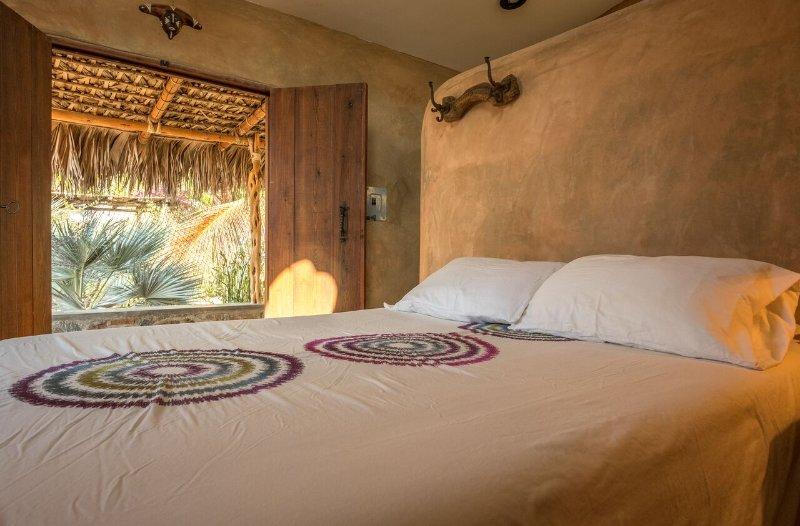 Queen Room, vacation rental in Todos Santos