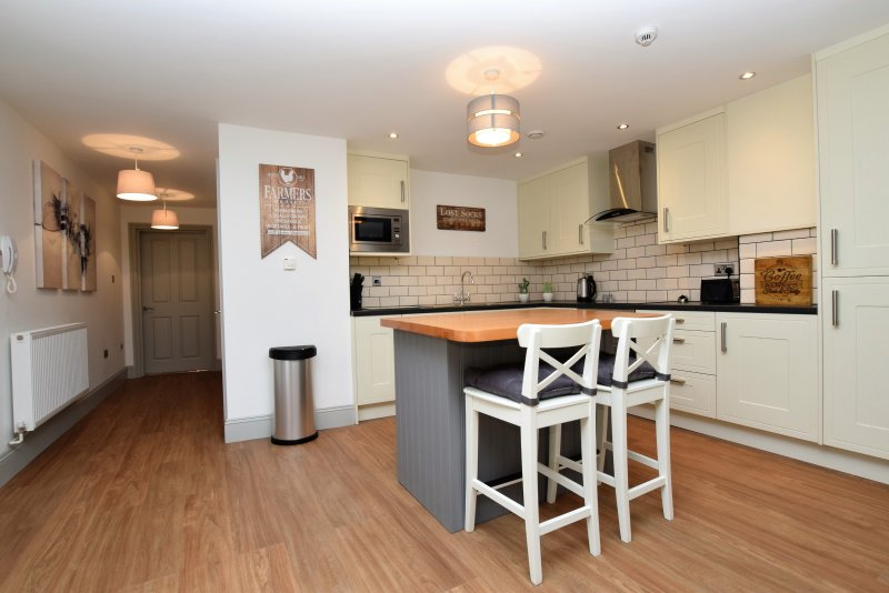 Oakfield Place, holiday rental in Filton