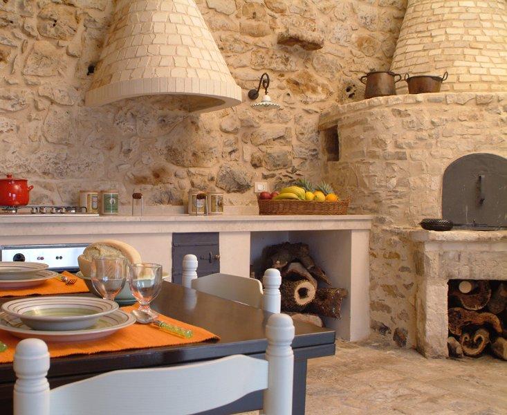 Casa del Forno - Appartamento 4 posti letto in Masseria a Ragusa, vacation rental in Donnafugata