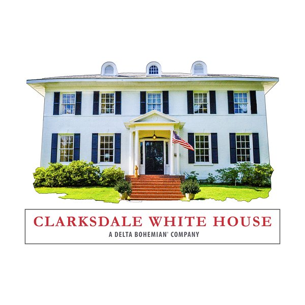 The Clarksdale White House: A Delta Bohemian® Company