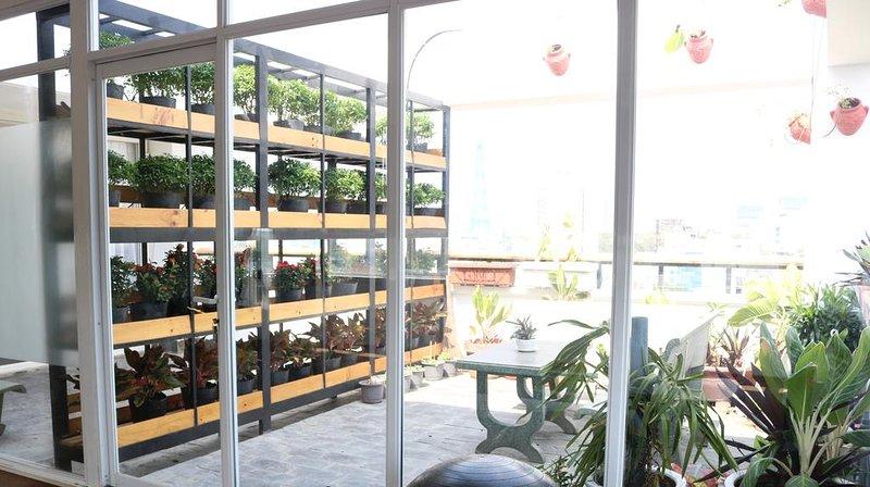 MERIN CITY DELUXE C / TWO-BEDROOM, holiday rental in Thu Dau Mot
