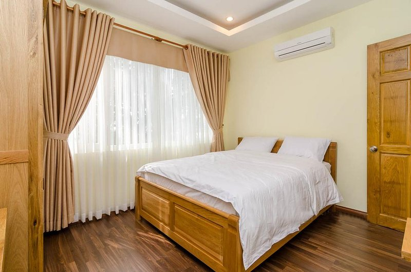 MERIN CITY SUPERIOR D / ONE-BEDROOM, holiday rental in Thu Dau Mot