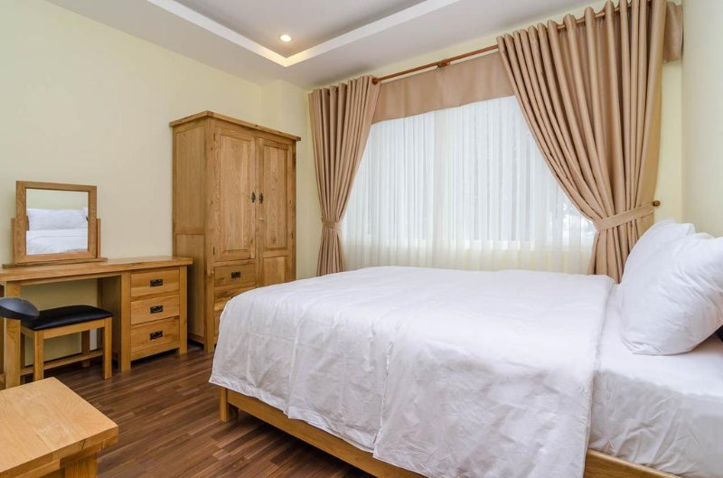 MERIN CITY DELUXE B / TWO-BEDROOM, holiday rental in Thu Dau Mot