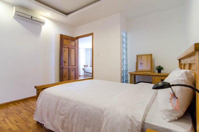 MERIN CITY STANDARD C / ONE-BEDROOM, holiday rental in Thu Dau Mot