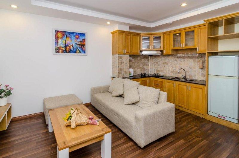 MERIN CITY DELUXE H / ONE-BEDROOM, holiday rental in Thu Dau Mot