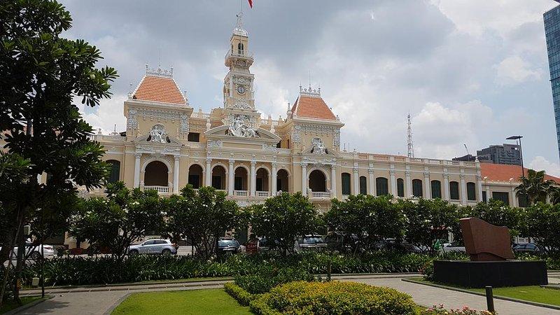 MERIN CITY DELUXE B / ONE-BEDROOM, holiday rental in Thu Dau Mot