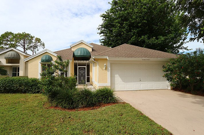 House in Country Creek II 20788, holiday rental in Estero