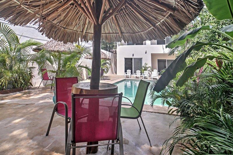 Diese mexikanische Heimat ist das perfekte Ziel für Ihre nächste Reise ins Paradies!