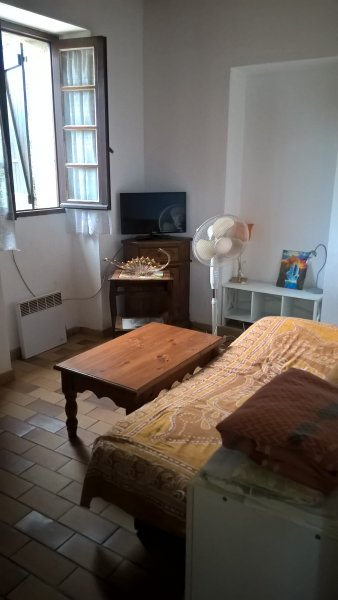 Location T2 « A Mandarina » à TRAVO (Commune de VENTISERI), location de vacances à Ventiseri