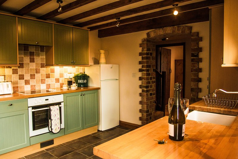 Dovecote Holiday Let, Nottinghamshire, Lodge Barns Country Retreat, Morton, location de vacances à Caunton