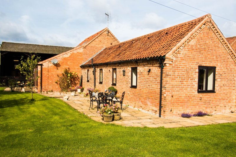 Little Tithe Holiday Let, Country Retreat, East Midlands Nottinghamshire, Morton, location de vacances à Caunton