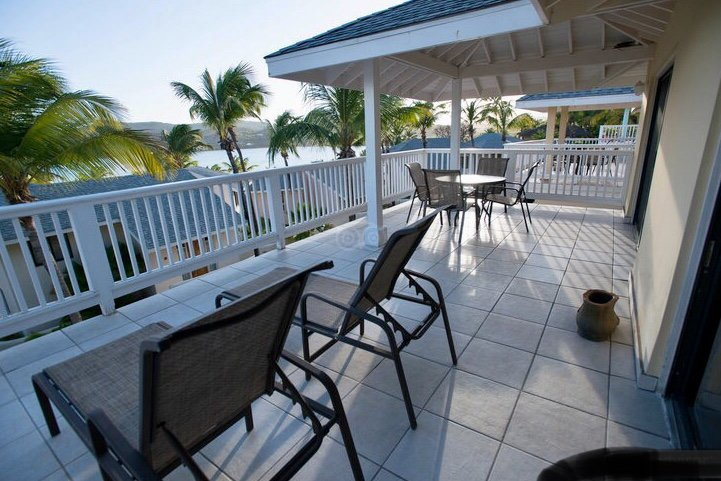 Ocean View Villa, holiday rental in Seatons