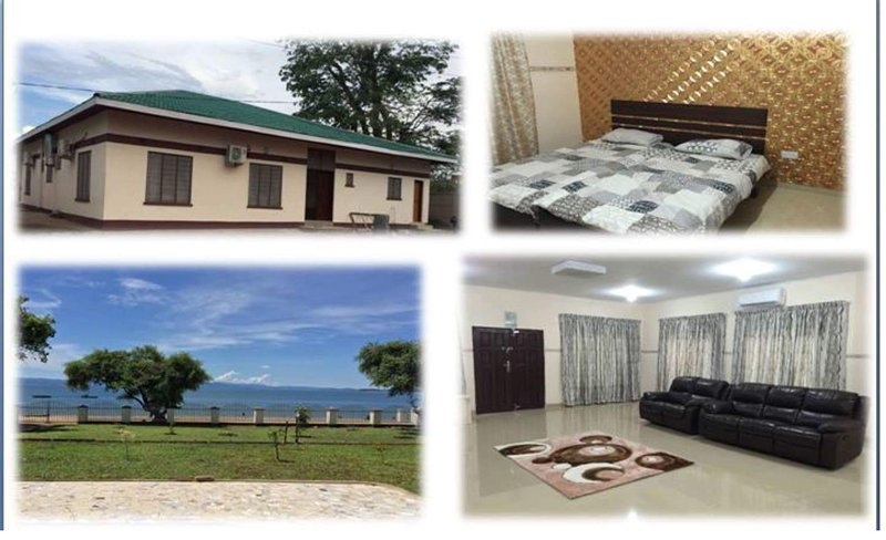 Amina Sattar Cottages, holiday rental in Mangochi