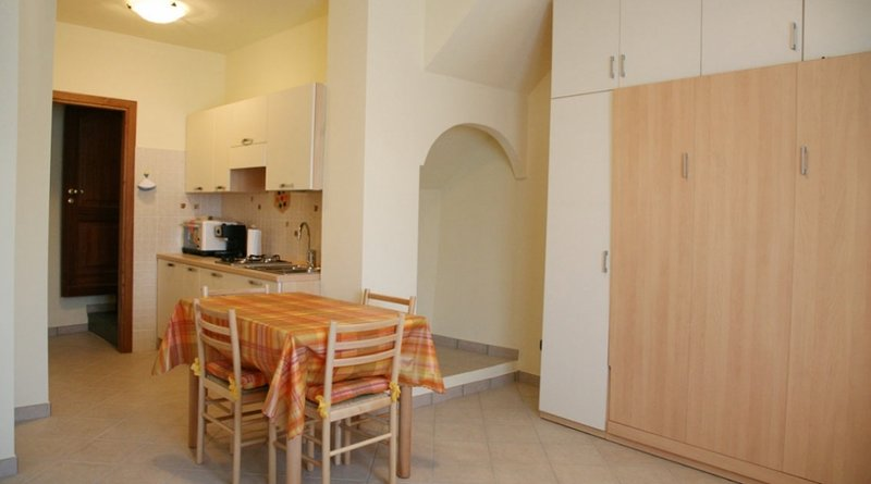 Appartamento monolocale Zio Antonio - Gli Angeli Agriturismo, holiday rental in Cantone
