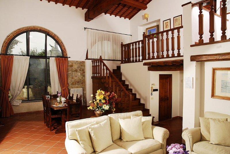 Borgo Bello E, location de vacances à Duddova