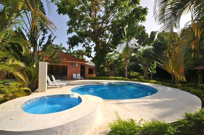 Villa Vargas, vacation rental in Sosua
