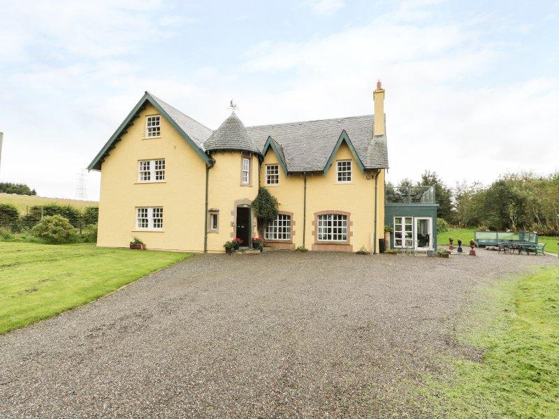Tulchan Lodge, Crieff, vacation rental in Chapelhill
