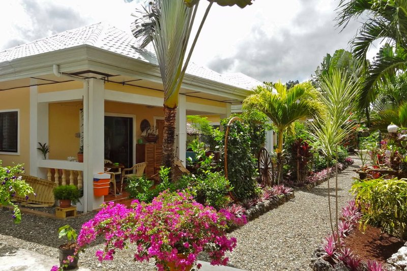 Margandy's Hauz, vacation rental in Panglao Island