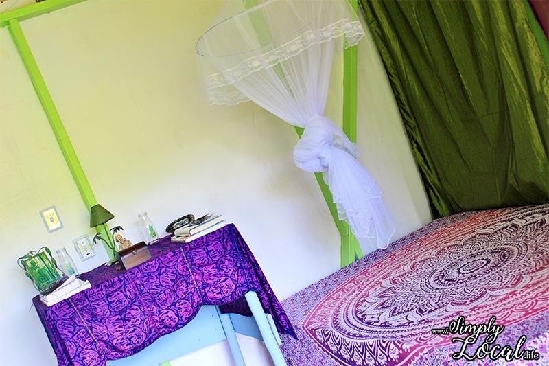 Living Akashi (Bamboo Villas & Tropical Food Island (Nature Lovers Delight), alquiler de vacaciones en Port Antonio