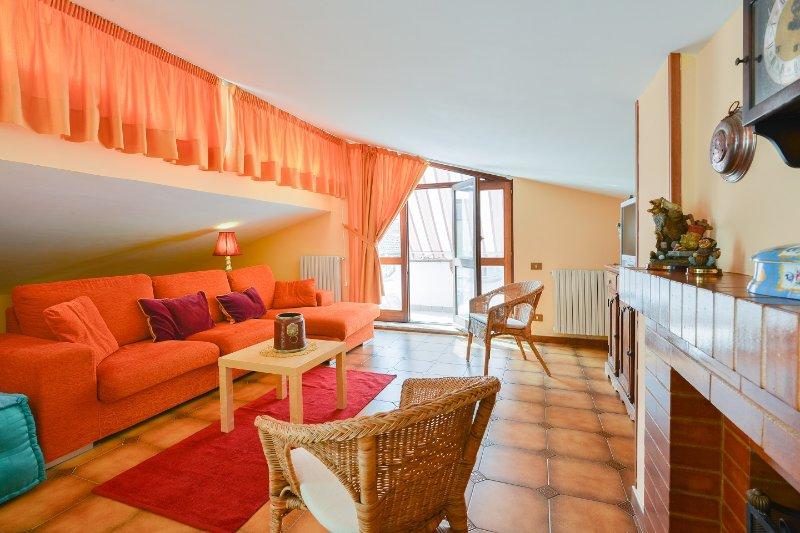 La boungaville Holiday House, Rosciola, casa vacanza a Agropoli