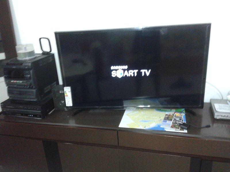 TV smart 43'