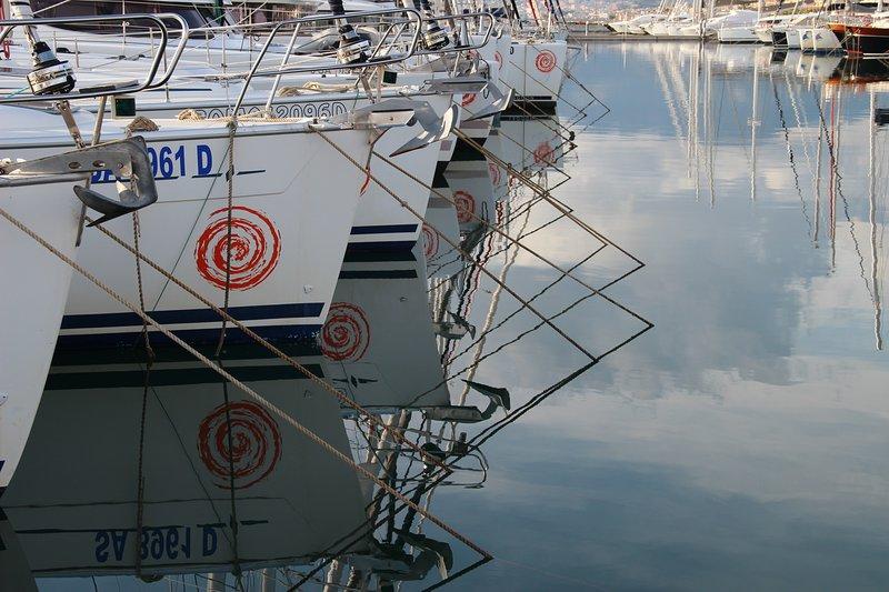 Boat experience Salerno, alquiler vacacional en Faiano