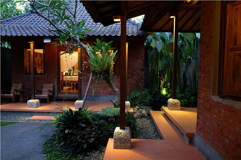 Nurada Cottage Ubud, vacation rental in Marga