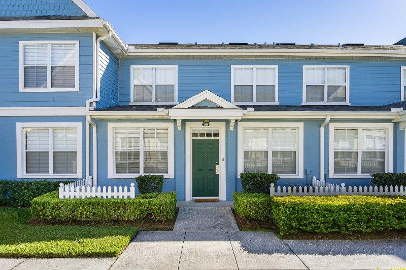 Beautiful 3 Bedroom Townhouse Near Walt Disney World Updated 2019