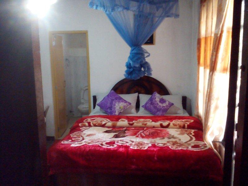 Silva's cottage, vakantiewoning in Belihuloya